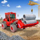 重型工程车模拟