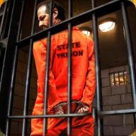 越狱恶魔监狱3D正式版