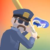 警察本垒打