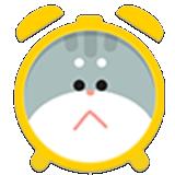 怪物闹钟app