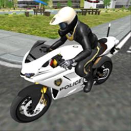 摩托车执勤最新版