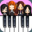 blackpink钢琴块安卓版