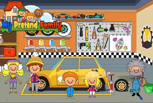 我的卡通之家图2
