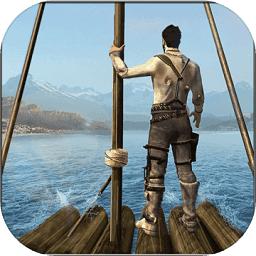 木筏生存岛逃生手机版