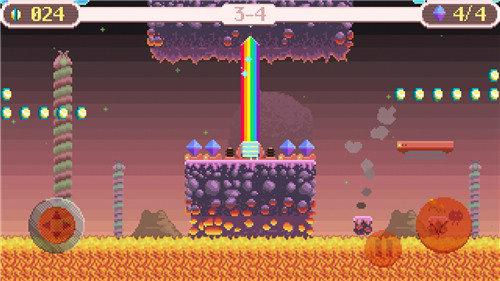 彩虹钻石图1