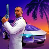 怒火街头游戏GTA