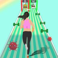 跑步健康2