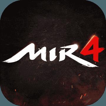mir4传奇4单机版