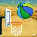篮球灌篮大师游戏官方版安卓版 2.0